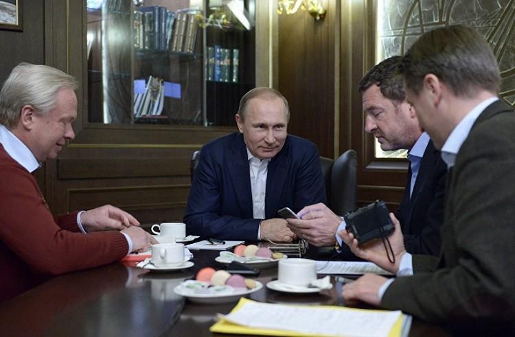 Фото: Спутњик, Алексей Никольский