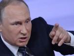 ПУТИН: Крим одлучио референдумом – Космет није