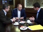 """УРЕДНИК """"БИЛДА"""" ФАСЦИНИРАН ПУТИНОМ: Ево шта је рекао о руском председнику"""
