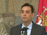 ВУЛИН: Хрватска одобрава паљење српске заставе