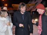ЖАК ОДИЈАР СТИГАО НА КУСТЕНДОРФ: Три Златне палме у једној вечери на Мећавнику!