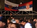 СРБИЈА: За савез са Русијом 20 одсто грађана више него за чланство у ЕУ