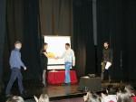 ЗВОРНИК: Уручене награде најбољим младим глумцима
