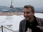 МЕЋАВНИК: Никола Ђулиjано одржао радионицу за младе продуценте