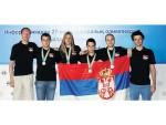 ОНИ СУ ПОНОС СРБИЈЕ: Млади таленти – жетеоци медаља широм света