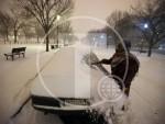 СAД: Наjмање 11 жртава снежног невремена