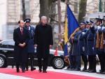 САРАЈЕВО: Албански предсједник затражио од БиХ признавање самопроглашеног Косова