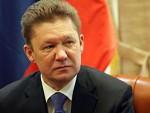 Aлексеj Mилер jош пет година директор Гаспрома
