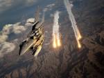 ПОДМЕЋУ БОМБЕ РУСИЈИ: Амерички авиони бомбардовали Алепо?