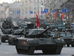 """МОСКВА: Први примерци """"армате"""" у руској војсци већ ове године"""