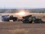 ПОМОЋ ТЕРОРИСТИМА: Турска артиљерија прикрива повлачење милитаната у Сирији