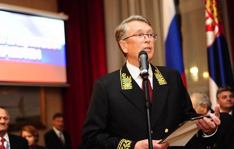 Фото: Восток/Спутњик/Танјуг, Оксана Тоскић