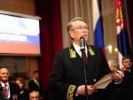 БEOГРAД: Сарадња Србиjе и Русиjе пример за оне коjи не желе сукобе