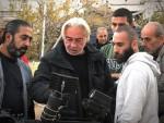СИРИЈА: Смртна казна због филма о ДАЕШ-у