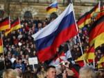 """НЕМЦИ УЗВИКУЈУ: """"Путина у Берлин – Меркелову у Сибир"""""""