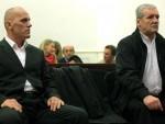 ЗАГРЕБ: Бивши хрватски специјалци ослобођени за злочин над Србима