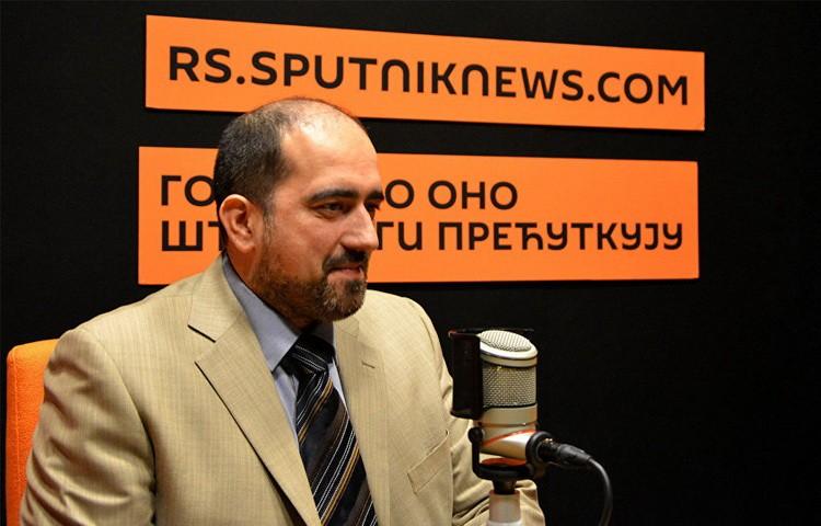 Фото: Спутњик/Милачић Александар
