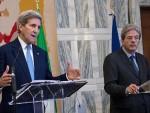 """""""ВИ СТЕ СТВОРИЛИ ДАЕШ"""": Прес-конференција Керија у Италији завршена скандалом"""