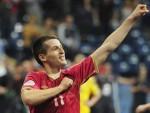 ГОЛ У ПОСЛЕДЊИМ СЕКУНДАМА: Симић за прво полуфинале Србиjе у историjи