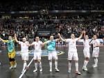 ЕП У ФУТСАЛУ У БЕОГРАДУ: Србија против Украјине за историјски пласман у полуфинале