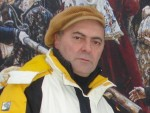 ГОРАН ЛАЗОВИЋ И ИРИНА ВЛАСОВА: Принцеза из сибирске бајке