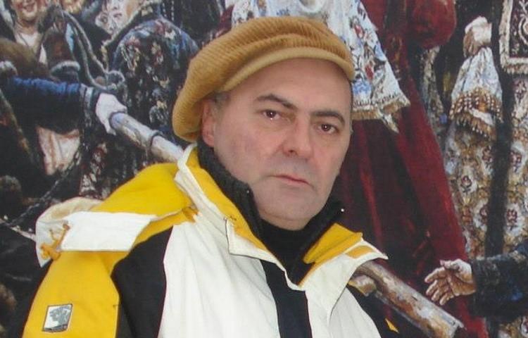 Goran Lazovic