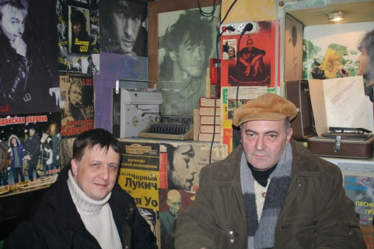 Goran Lazovic u Sankt Peterburgu (1)