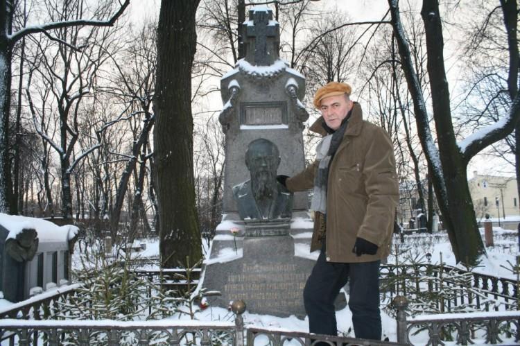 Goran Lazovic u Sankt Peterburgu (4)