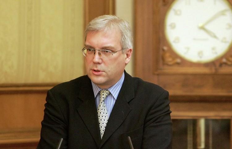 Фото: Спутњик/Сергеј Суботин