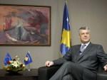 AНАЛИТИЧАР: Срби своjим кандидатом чине услугу Tачиjу