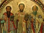 У СЛАВУ СВЕТИТЕЉА: Данас Света три Јерарха