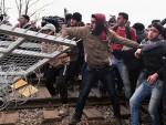 УПОЗОРЕЊЕ МАКЕДОНСКОГ МИНИСТРА: Због избеглица могућ сукоб међу суседима