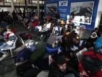 АТИНА: Грчка за заустављање и враћање чамаца са избеглицама