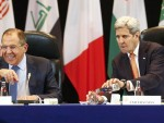 КЕРИ: У преговорима мора учествовати Асад