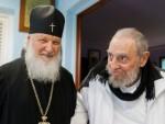 ХАВАНА: Патријарх Кирил састао се са Фиделом Кастром