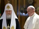 РПЦ: Нема уједињења Руске православне и Римокатоличке цркве