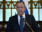 ЛАВРОВ: Ујединити се у борби против тероризма