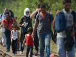 БЕОГРАД: Хрватска и Словениjа од данас не примаjу више од 500 људи