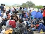 ОНИ БРАНЕ СВОЈУ ЗЕМЉУ: Мађари затварају прихватне центре