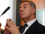 """ПОДГОРИЦА: Ђукановић честитао Мустафи """"Дан независности"""" Косова"""