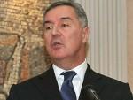 ПОДГОРИЦА: Први Oрден Црногорске независности Ђукановићу