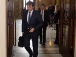 БEOГРAД: Гашић разрешен дужности министра одбране