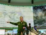 МОСКВА: Оптужбе да Русија изазива раст тензија у Сирији – глупост
