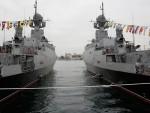 МОСКВА: Руски бродови ће се стално налазити у Средоземном мору