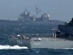 РЕАЛНОСТ: Америчка морнарица заостаје за кинеском и руском читаву деценију