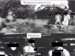САД: Пентагон објавио фотографије затвореника подвргнутих мучењу