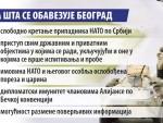 СЛОБОДНО ЋЕ ШЕТАТИ СРБИЈОМ: НАТО ослобођен и пореза у Србији