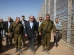 НЕТАНИJАХУ: Oграда око Израела – заштита од звери у региону