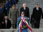 БЕОГРАД: Николић уручио одликовања на Сретење