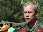 """БАСУРИН: """"Десни сектор"""" напао украјинску војску код Маријупоља"""